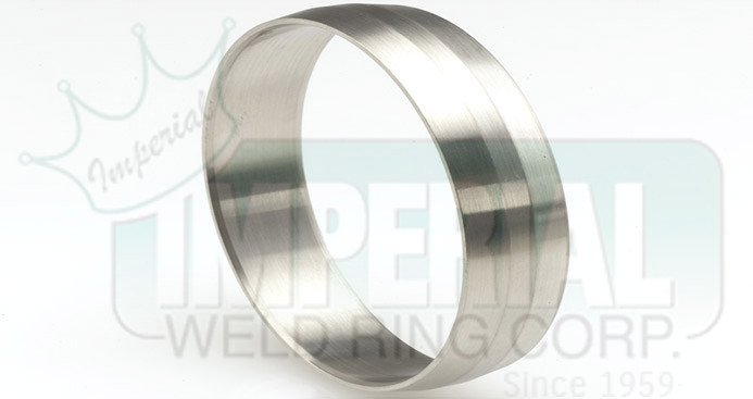 Machined Weld Ring