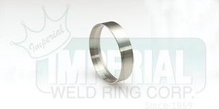 Plain Weld Ring (Without Spacers)